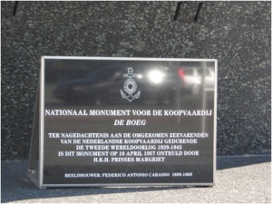 The Bow Plaque